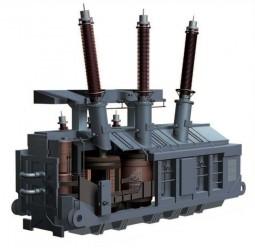 Система мониторинга трансформатора ИКОМ-Т