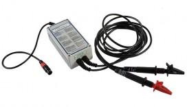 Адаптер подачи сигнала на кабель (LCC)