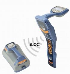 Трассоискатель RD8100PDL с генератором Tx-10B (iLoc)