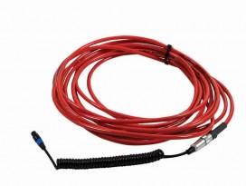1м кабеля к подводной антенне