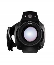 Комплект тепловизора testo 885-2 со стандартным объективом и супер-телеобъективом арт. 0563 0885 X5