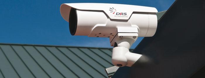 Тепловизор DRS WatchMaster IP Elite