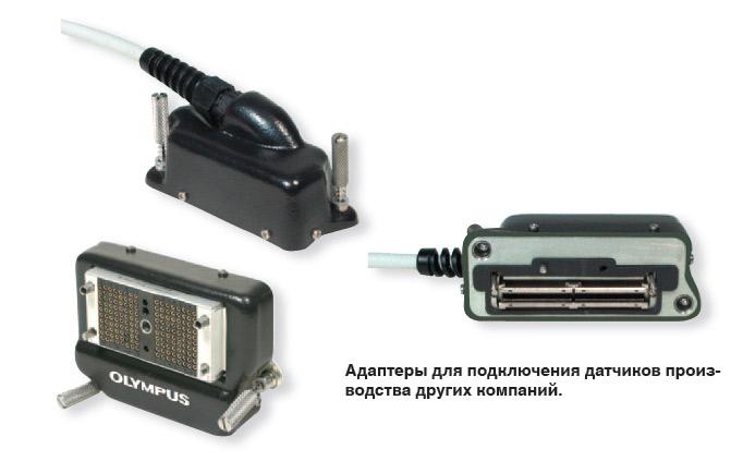 Адаптеры для подключения датчиков производства других компаний