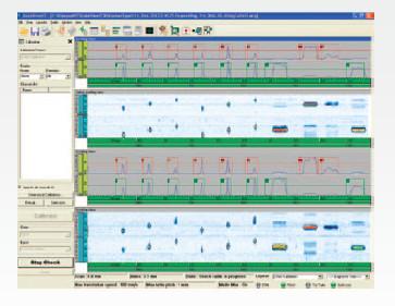 QuickView Программное обеспечение для ERW системы Olympus