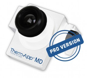 Therm-App® MD Pro